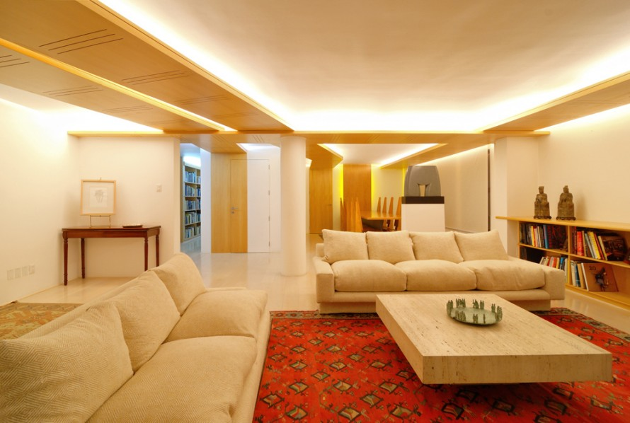 Picture of: Best Basement Lighting Ideas Low Ceiling