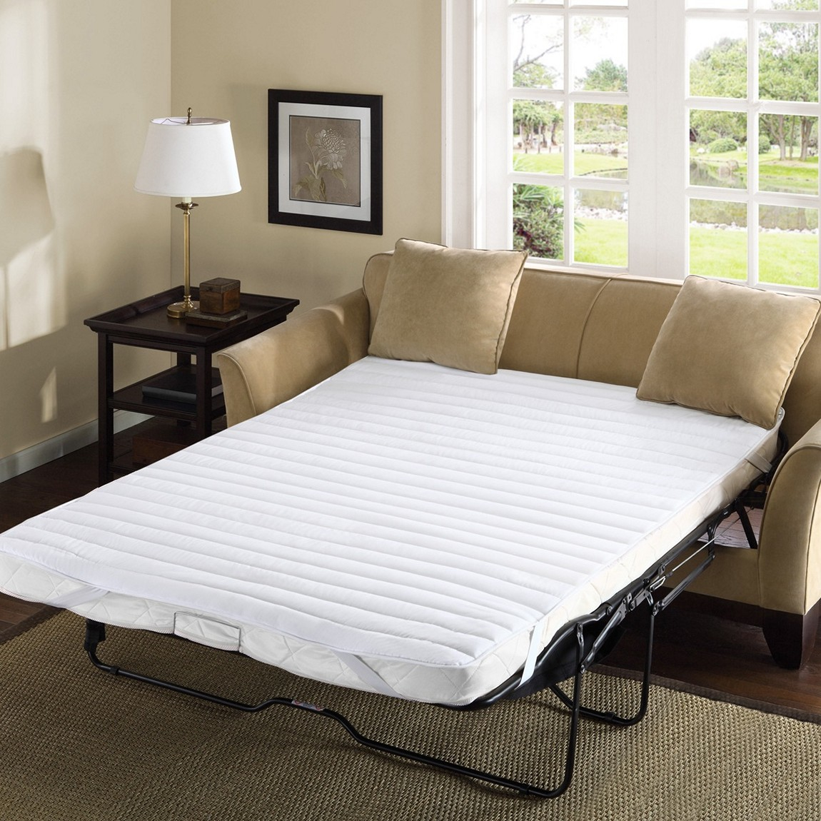 Best Futon Beds With Mattress Included