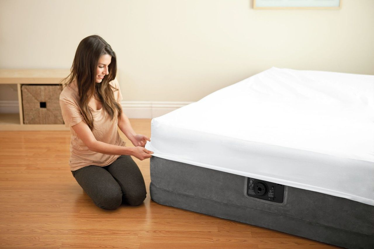 Picture of: Best Twin Air Mattress