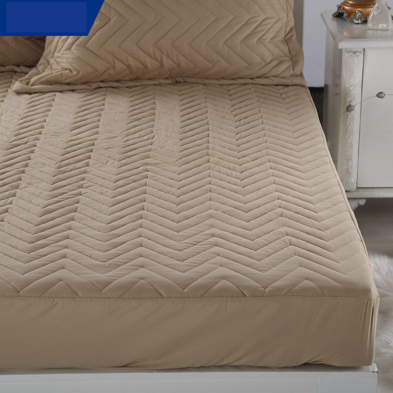 Image of: Buy King Size Mattress Pad