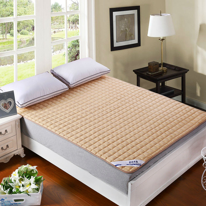 Image of: Cheap King Size Mattress Pad