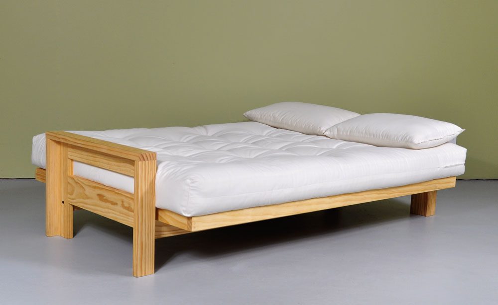 Cotton Futon Mattress Cover