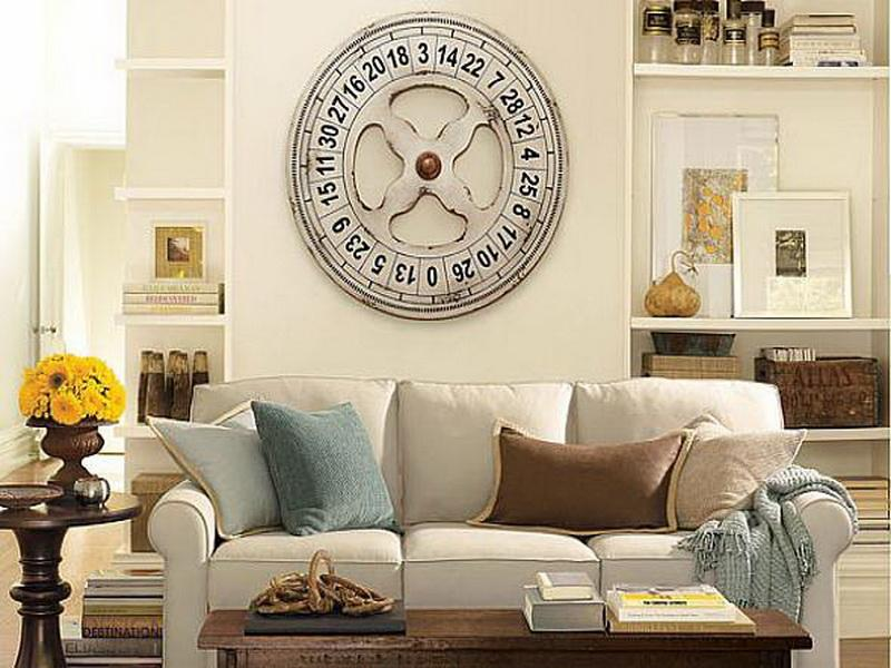 Picture of: Cute Large Wall Decor