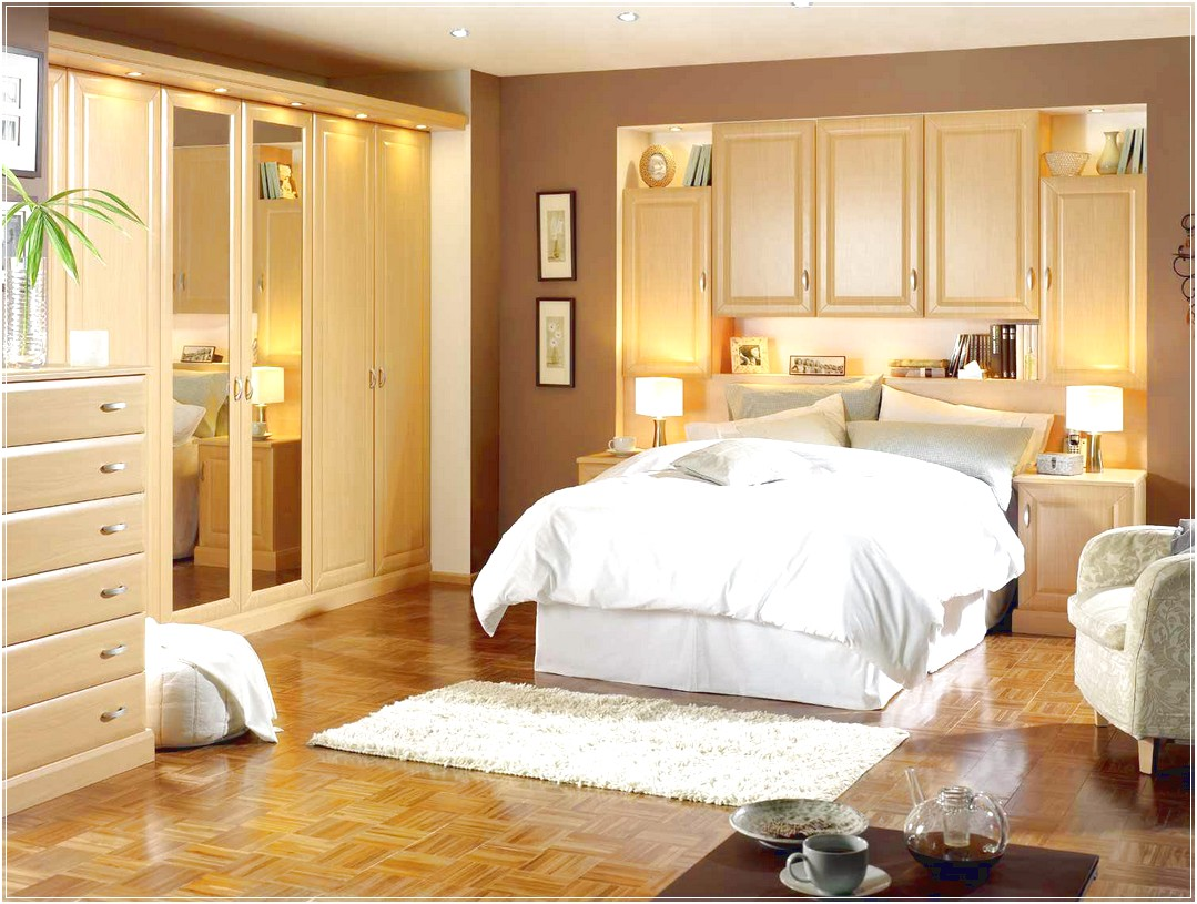 Picture of: Decorating A Basement Bedroom Best