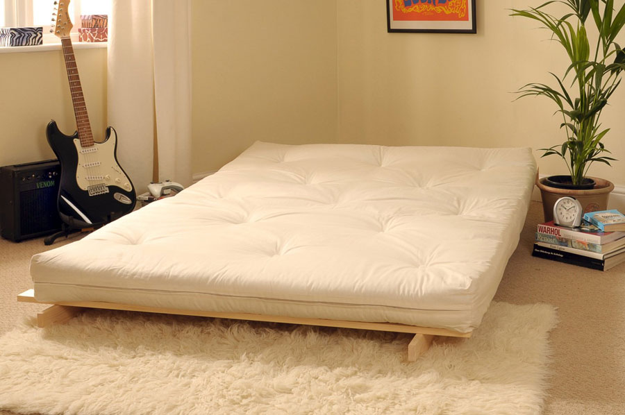 Functional Cotton Futon Mattress