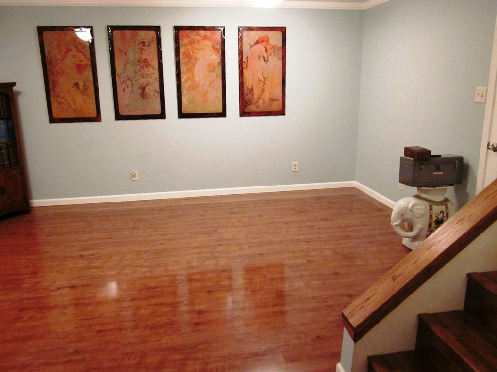 Picture of: Good Paint Colors for Basement