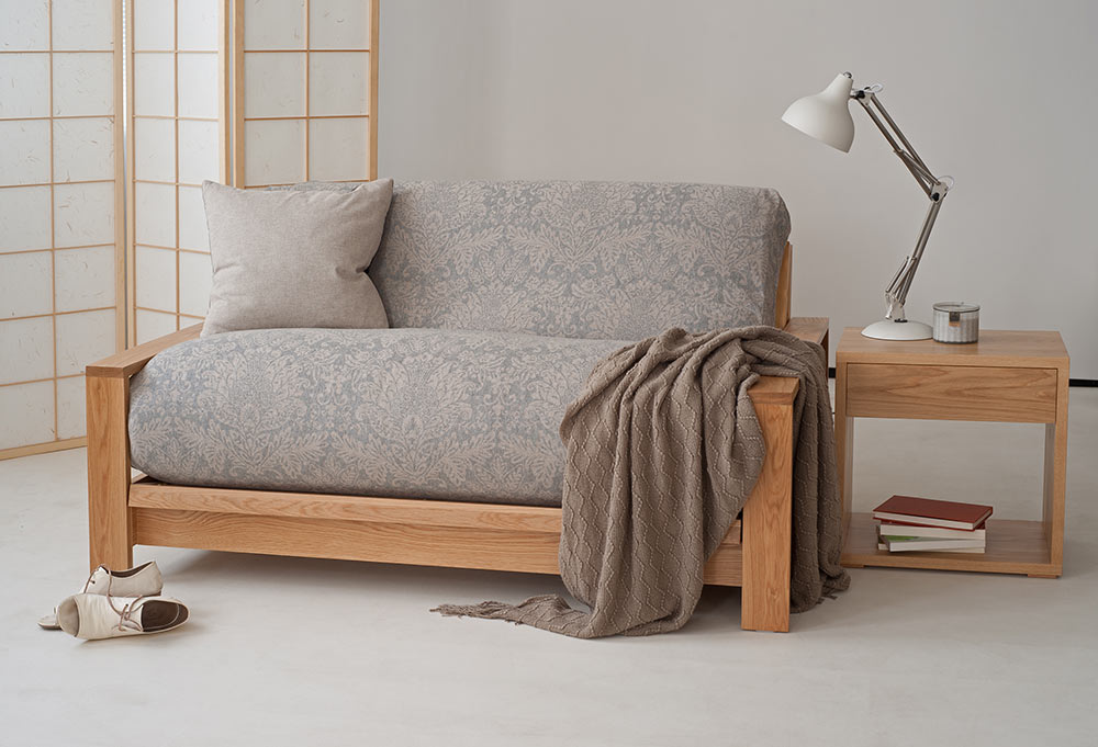 Image of: Japanese Futon Mattress Plan
