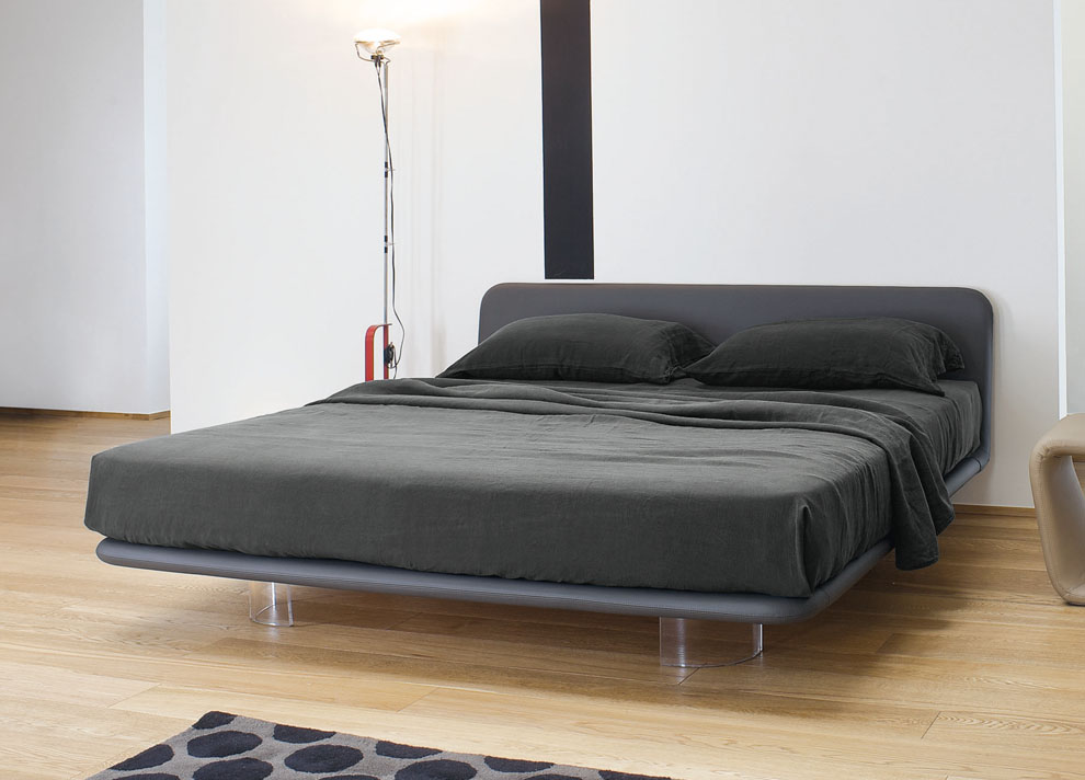 Image of: King Size Air Mattress Simple