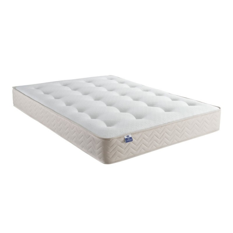 Image of: King Size Foam Mattress Design