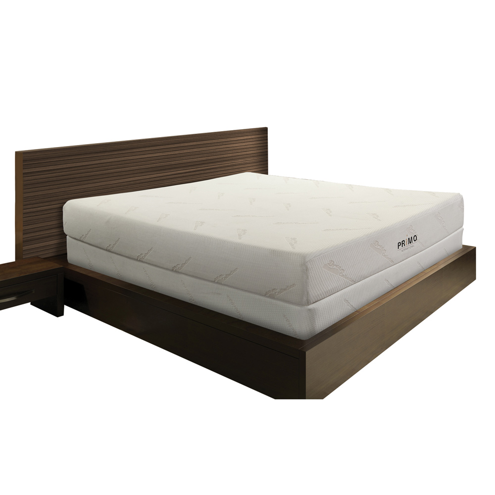 Image of: King Size Foam Mattress Image