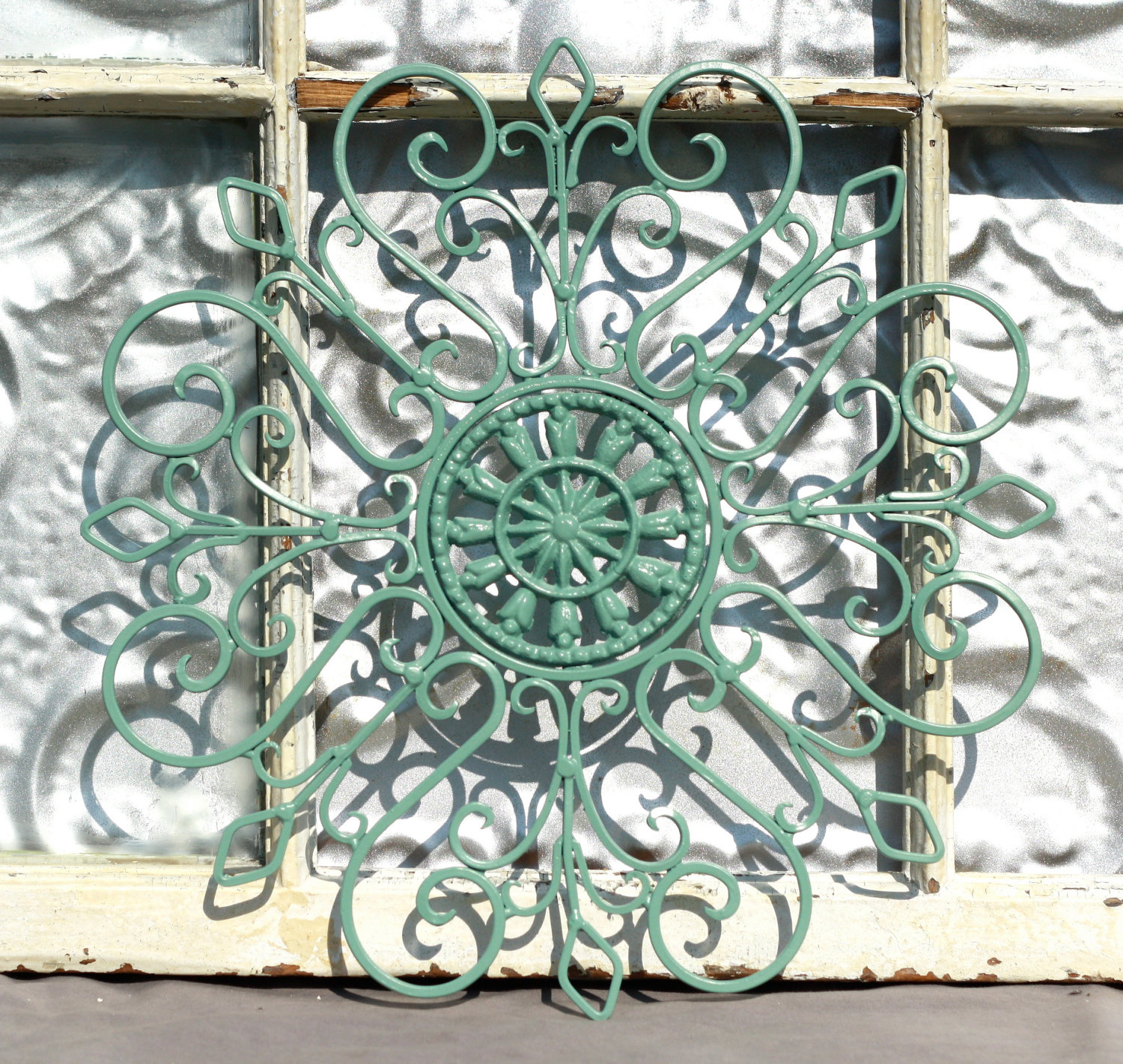 Picture of: Large Wrought Iron Wall Decor Colors