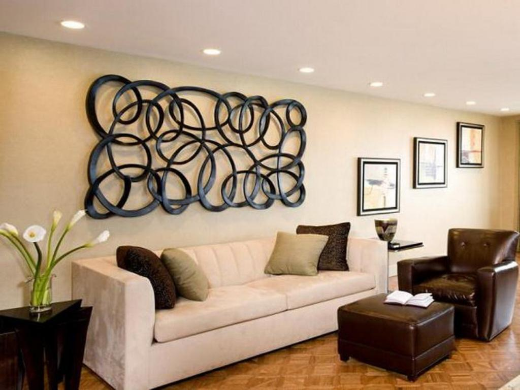 Modern Home Wall Decor And Home Accents