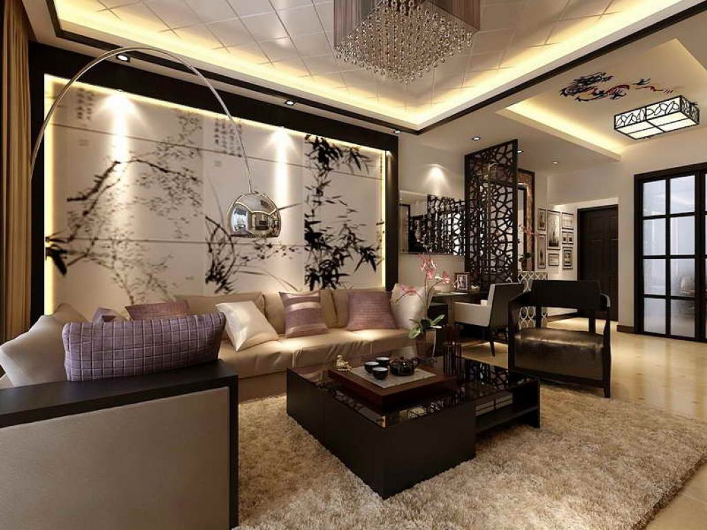 Picture of: Modern Large Wall Decor