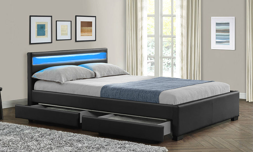New King Size Bed Mattress Design