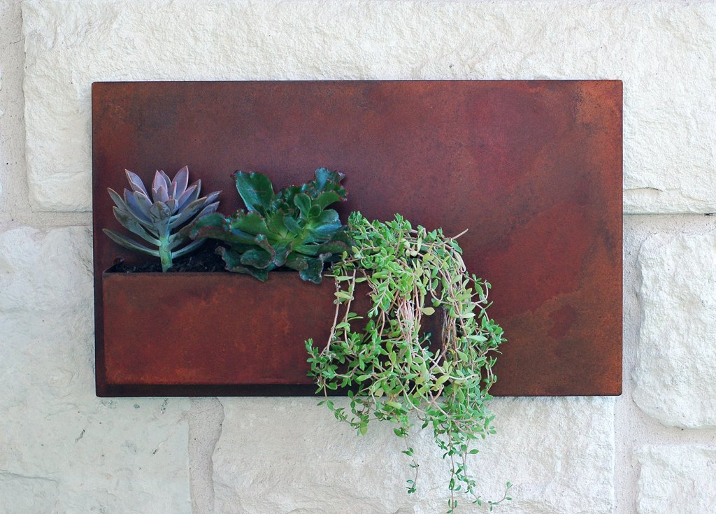 Outdoor Metal Wall Decor And More