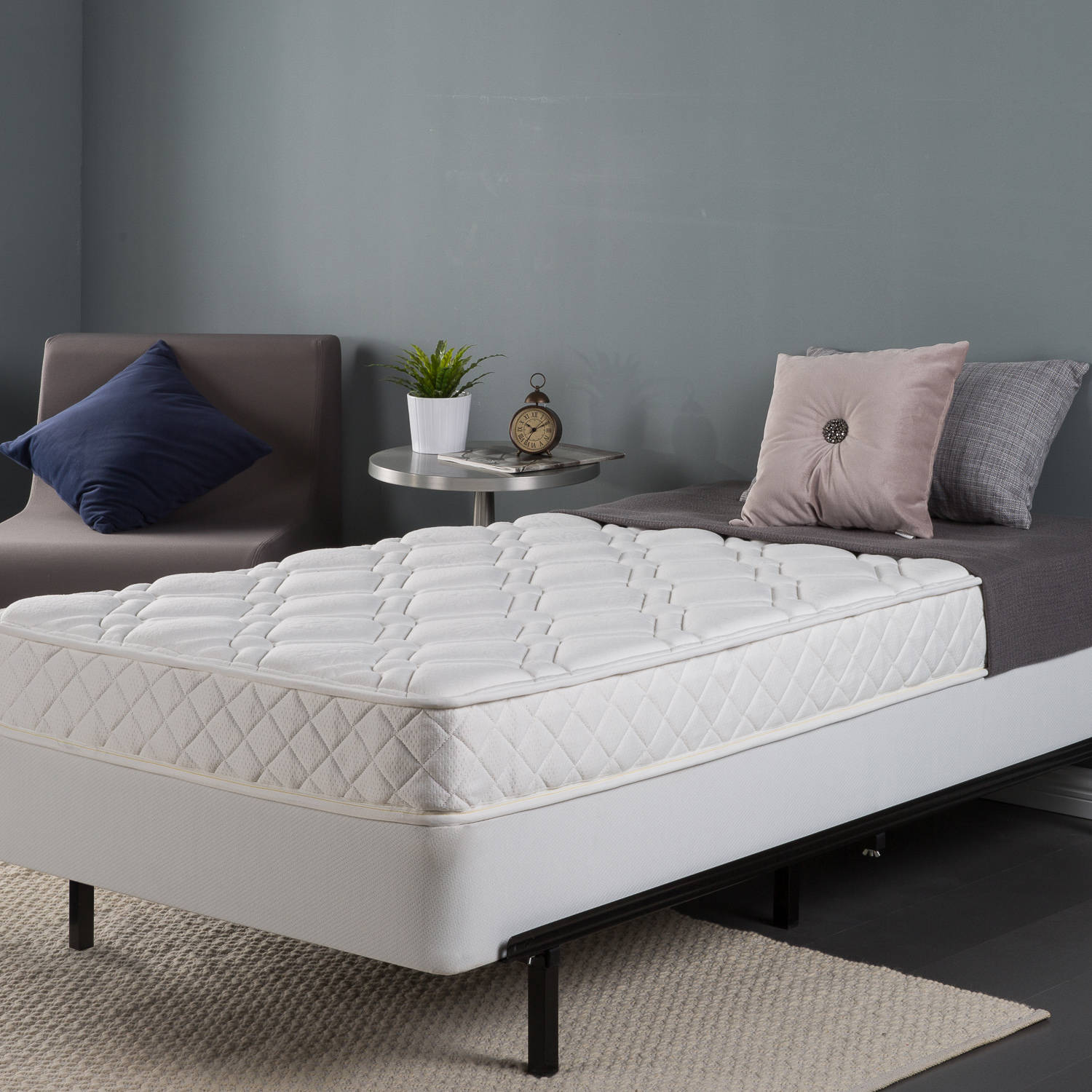 Image of: Perfect Twin Bed Mattress