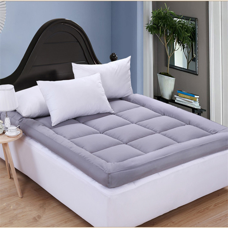 Image of: Popular King Size Mattress Pad