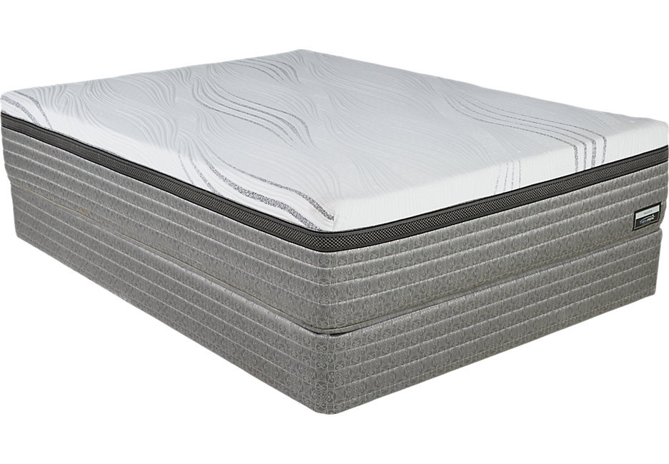 Picture of: Queen Mattress Set at Big Lots
