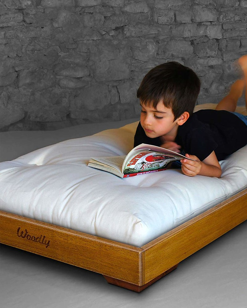 Small Cotton Futon Mattress
