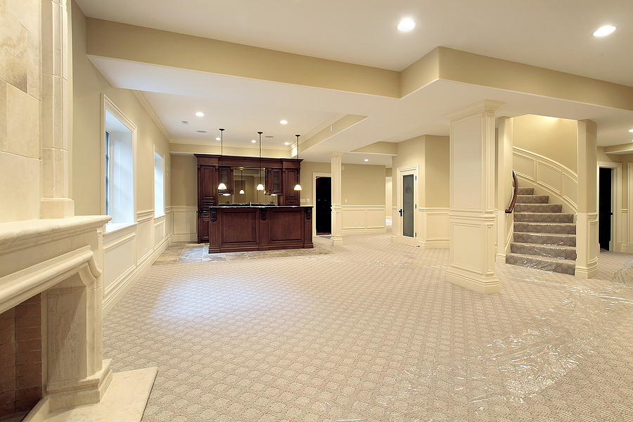 Renovation Basement Remodeling Atlanta