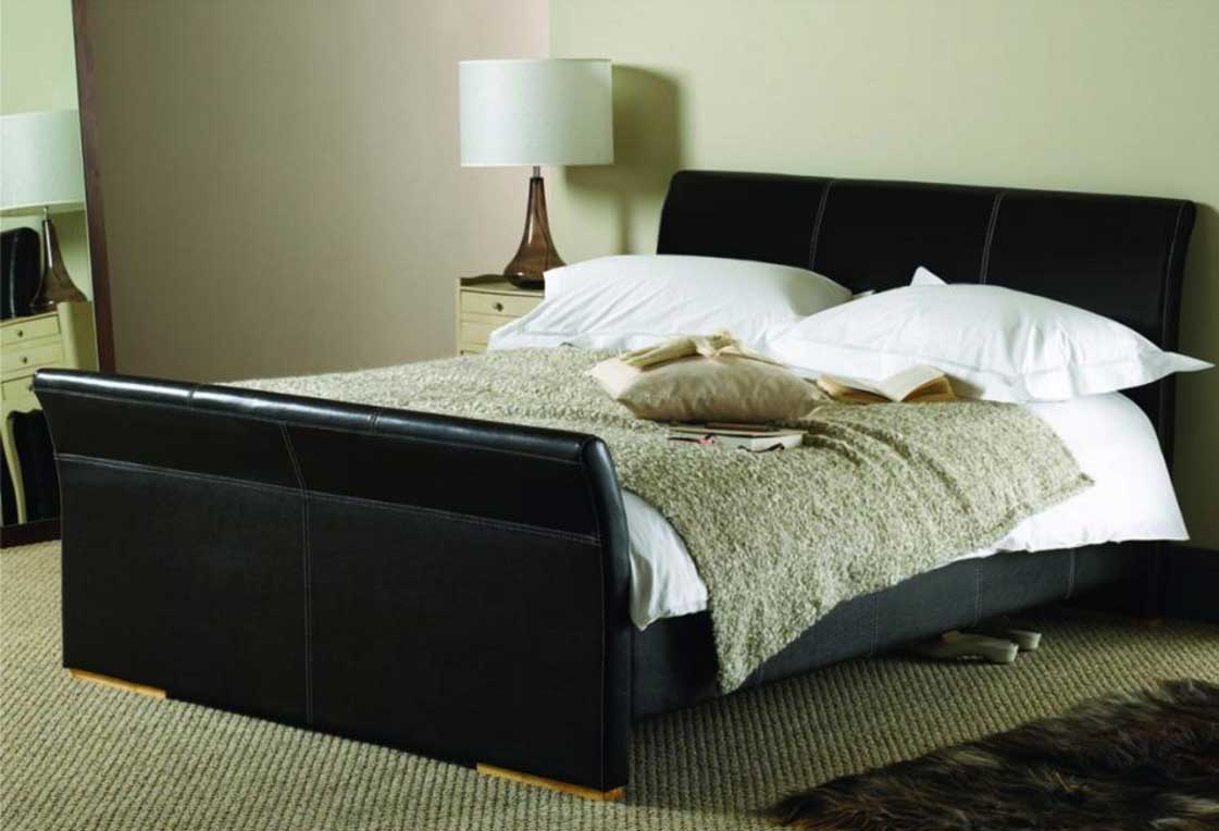 Stylish King Size Bed Mattress