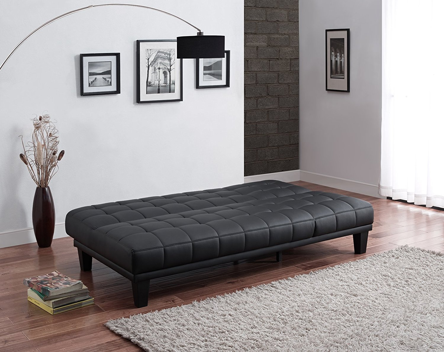 The Futon Beds With Mattress Included