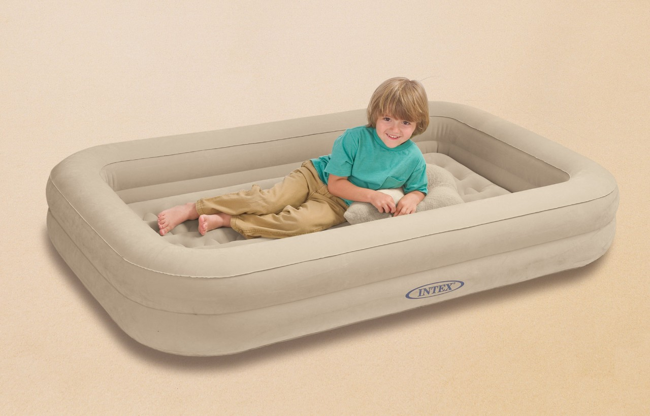 Picture of: Twin Air Mattress Design