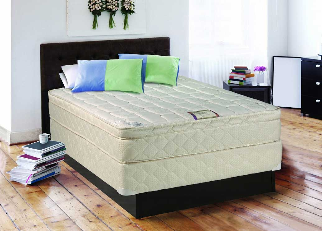 Image of: Twin Bed Mattress Design Ideas