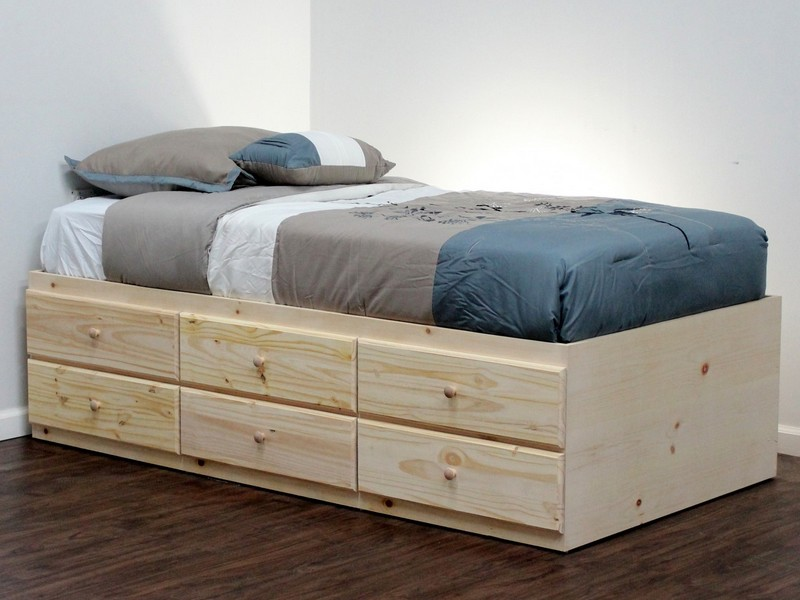 Image of: Twin Bed Mattress Ideas