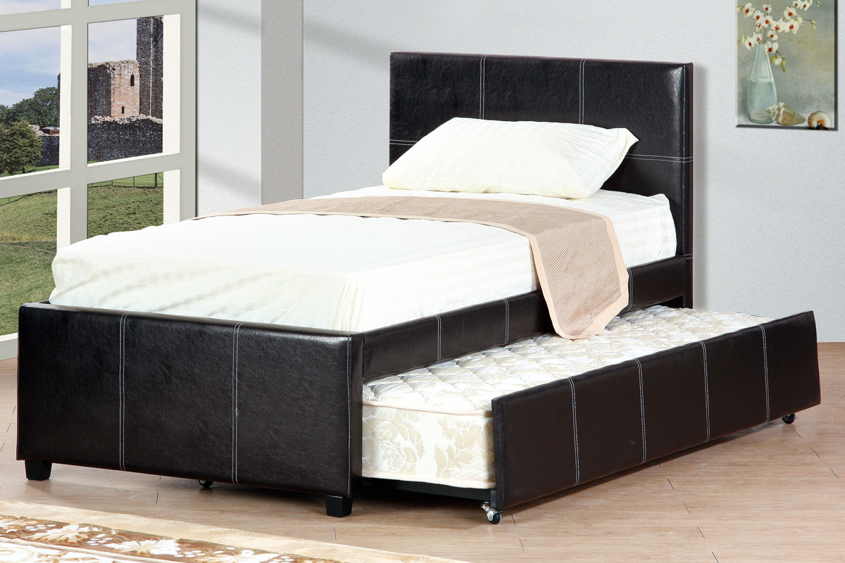 Image of: Twin Bed Mattress Set