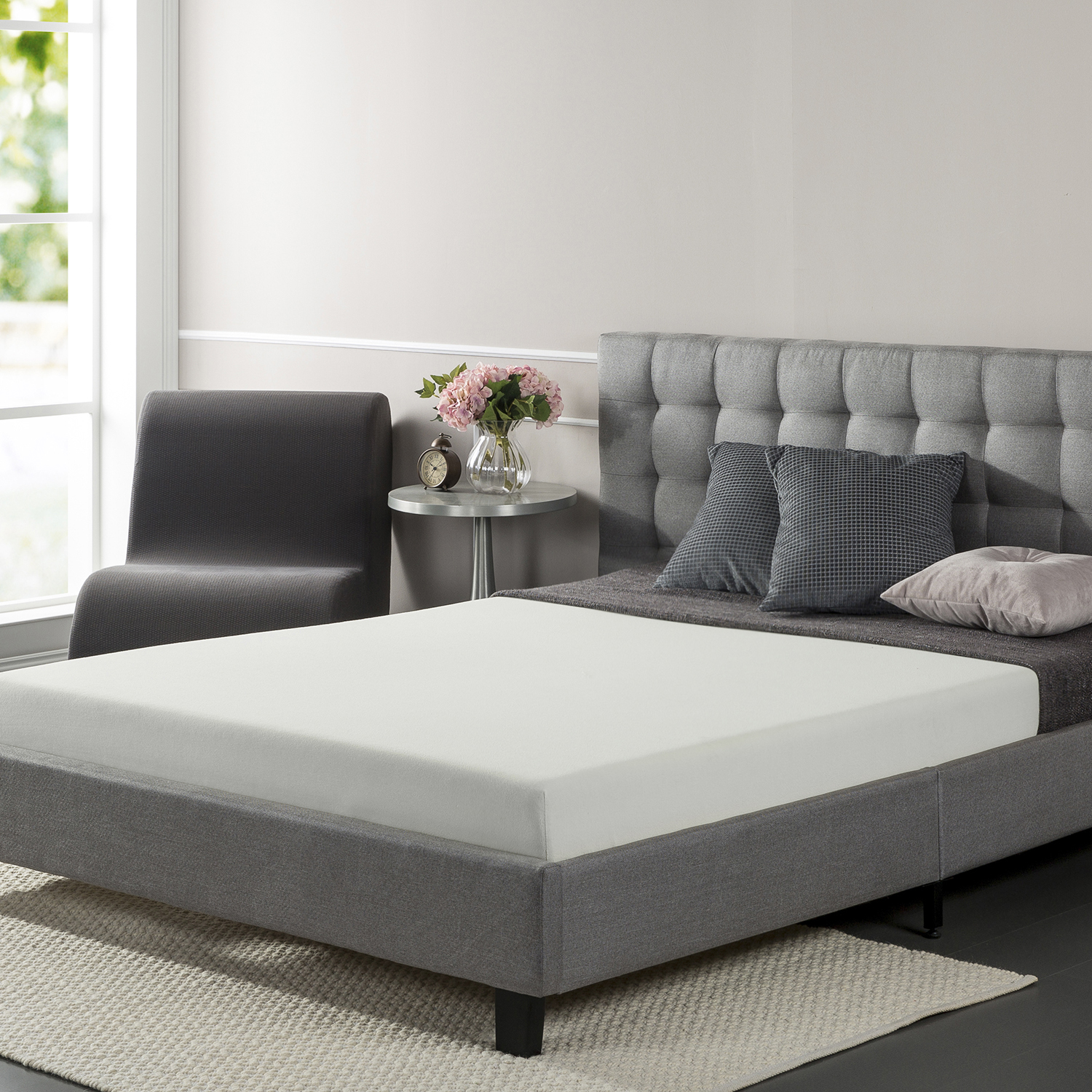 Picture of: Twin Bed Mattress Style