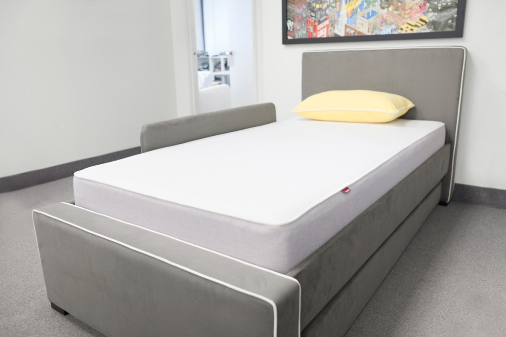 Image of: Twin Mattress and Box Spring Set
