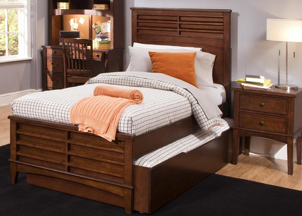 Twin Size Mattress And Frame